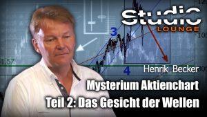 Das Gesicht der Wellen – Mysterium Aktienchart #2 – Mit Henrik Becker