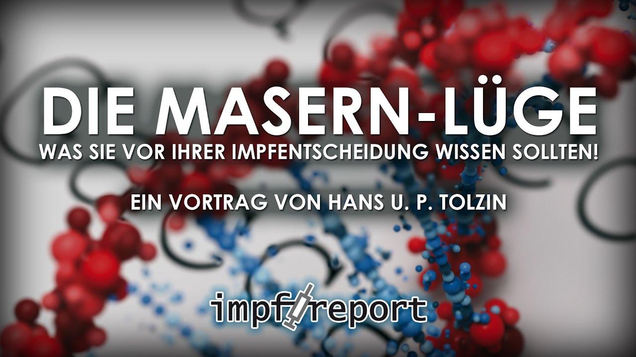 Die Masern-Lüge (Hans U.P. Tolzin)