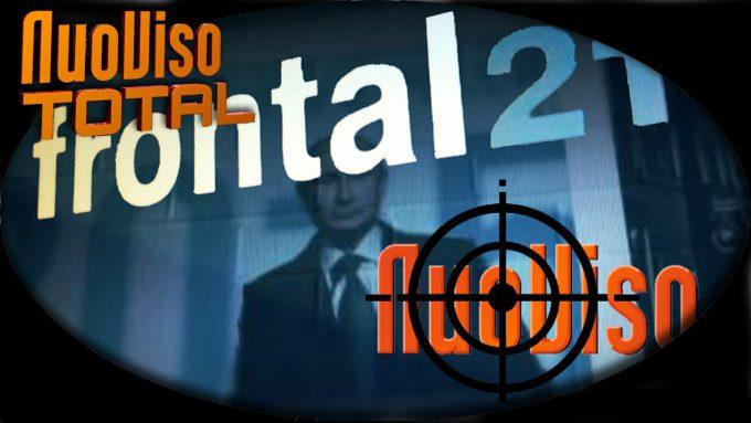 ARD/ZDF vs NuoViso: Wie die staatliche Propagandamaschine mit Kanonen auf Spatzen schießt