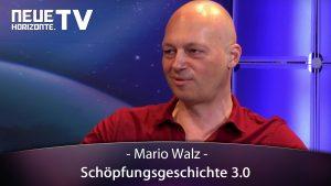 Schöpfungsgeschichte 3.0 – Mario Walz