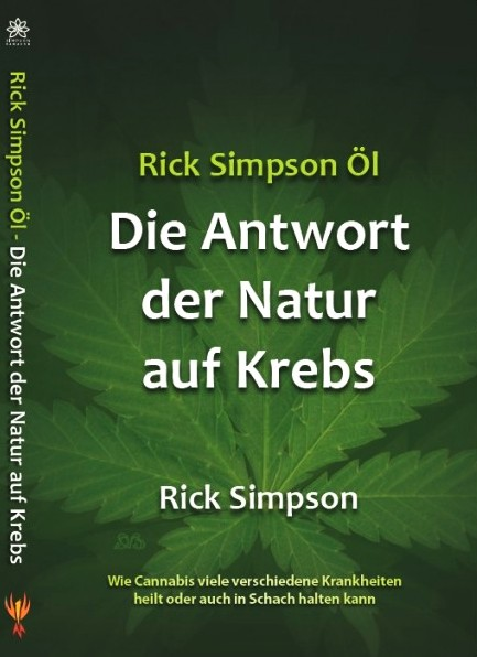 Buch Rick Simpson Öl