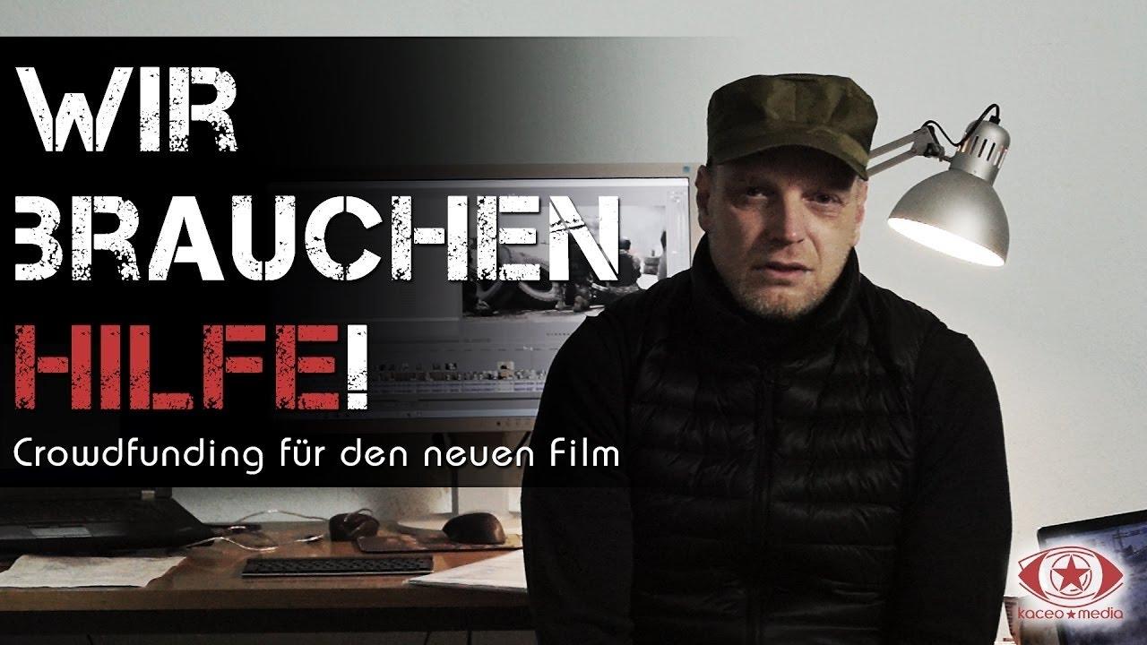 """""""Frontstadt Donezk – Die unerwünschte Republik"""" (Crowdfunding + Trailer)"""