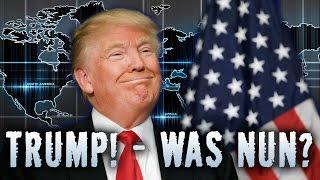 Trump! Was nun? – Christoph Hörstel im NuoViso Talk