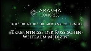 Erkenntnisse der Russischen Weltraum-Medizin