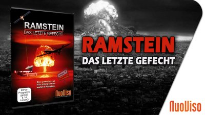 """""""Ramstein – Das letzte Gefecht"""" – Film in voller Länge"""