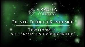 Lichttherapie – neue Ansätze und Möglichkeiten