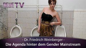 Die Agenda hinter dem Gender Mainstream  – Dr. Friedrich Weinberger
