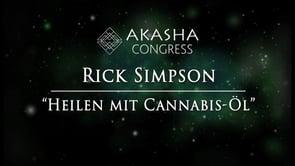 Heilen mit Cannabis-Öl