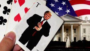 Die Trumpkarte – Wahl unter falscher Flagge?