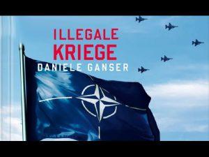 Illegaler Krieg gegen Syrien – Dr. Daniele Ganser  (Bautzen 31.10.2016)