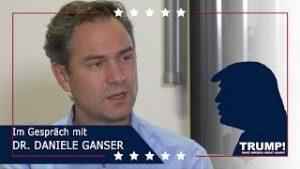 TRUMP!  – Im Gespräch mit Dr. Daniele Ganser