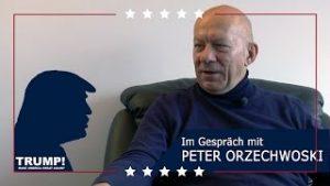 TRUMP! Im Gespräch mit Peter Orzechowski