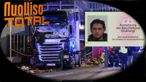 LKW-Anschlag in Berlin: Ein Ausweis als Ablenkungsmanöver?