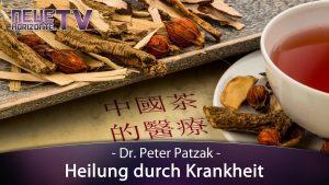 Heilung durch Krankheit? – Dr. Peter Patzak