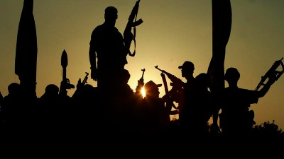 Welche Aufgabe hat der heutige Terrorismus?
