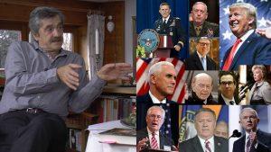2017 – Trump's Kabinett – Wolfgang Effenberger im Gespräch mit Robert Stein