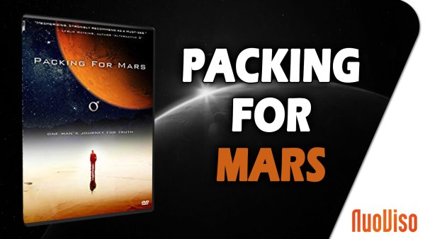 Packing for Mars (Film in voller Länge)