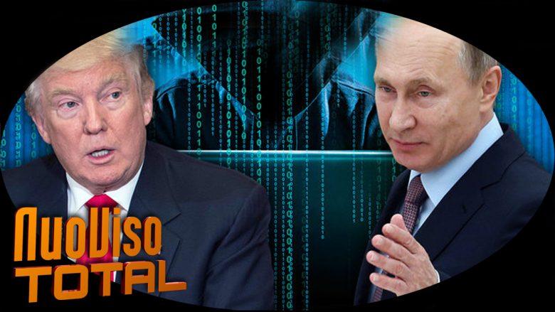 HACK oder LEAK? Wahldebakel soll Putin's Schuld sein!