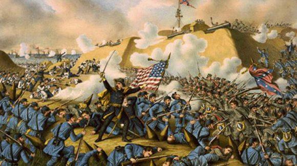 Die Welt im Zangengriff der Milliardäre? – Teil II: Vom US-Bürgerkrieg bis heute