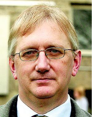 Er ist die tatsächliche Quelle der geleakten Daten: Dem Wikileaks-Mitarbeiter Craig Murray wurden die Clinton-Daten persönlich auf einem Stick überreicht. Foto: Wikipedia