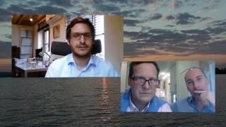 Human Connection – Revolution des Web – Dennis Hack, Robert Stein und Stefan Hief