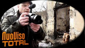 """""""Frontstadt Donezk"""" – Ein Filmemacher blickt hinter die Kulissen"""