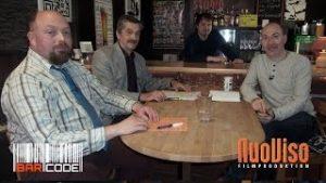 In Syrien ist die Hölle los – #BarCode mit Wolfgang Effenberger, Volker Reussing, R. Stein