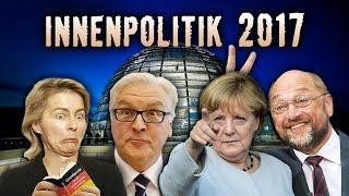 Innenpolitik 2017 – Christoph Hörstel im NuoViso Talk