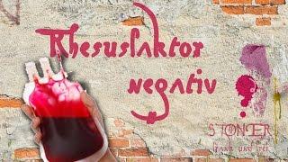 Rhesusfaktor negativ –  – Stoner frank&frei #2