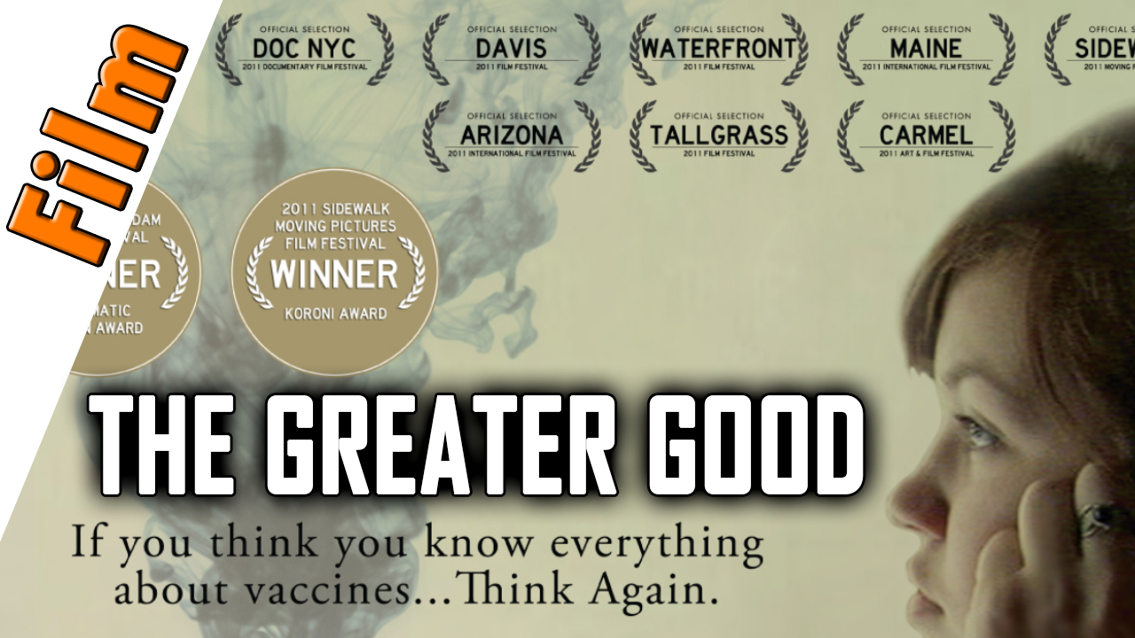 Zum Wohle Aller – The Greater Good (kompletter Film)