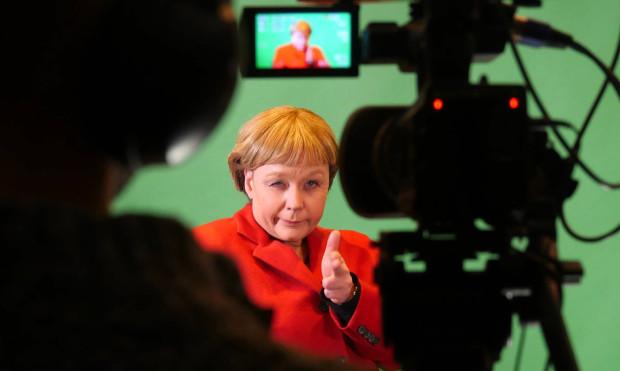 """""""Mutti Forever?"""" – Der Film zur Bundestagswahl 2017 (Crowdfunding)"""