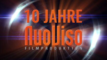 10 Jahre NuoViso.TV