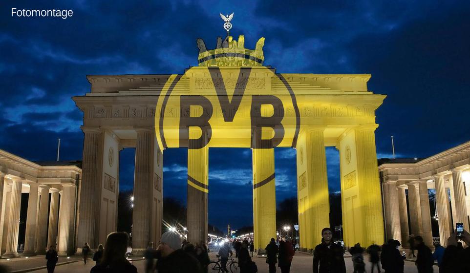 Angriff auf BVB: Islamisten, Antifa oder rechter Terror unter falscher Flagge?