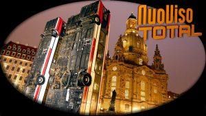 """""""Monument"""" in Dresden: Ende einer misslungenen PR-Aktion"""