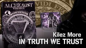 IN TRUTH WE TRUST – Kilez More im NuoViso Talk