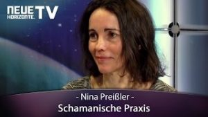 Schamanische Praxis – Nina Preißler