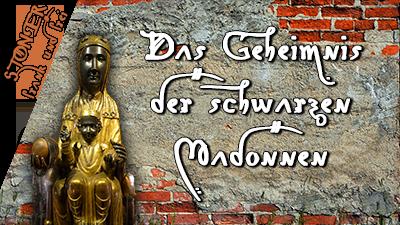 Das Geheimnis der schwarzen Madonnen – STONER frank&frei #4