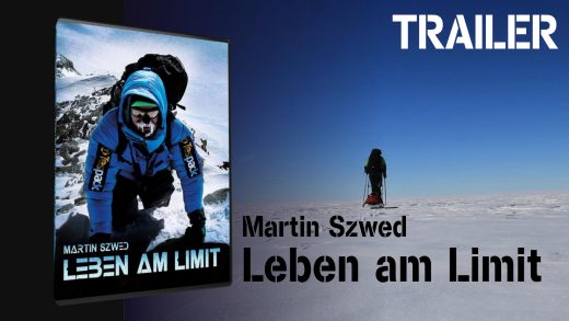 Leben am Limit – Martin Szwed // DVD Trailer