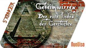 Geheimwissen – Der rote Faden der Geschichte – STONER frank&frei #5