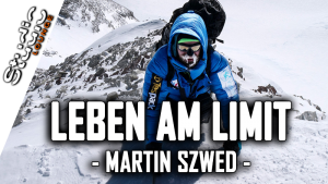 Leben am Limit – Martin Szwed