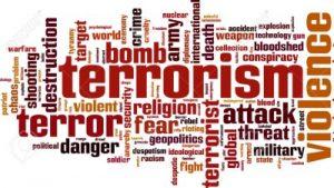 Fünf Formen des Terrorismus – staatlicher Mißbrauch und deren Nutznießer (Wolfgang Eggert)