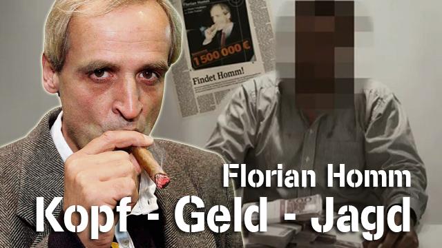 Florian Homm bei SchrangTV-Talk