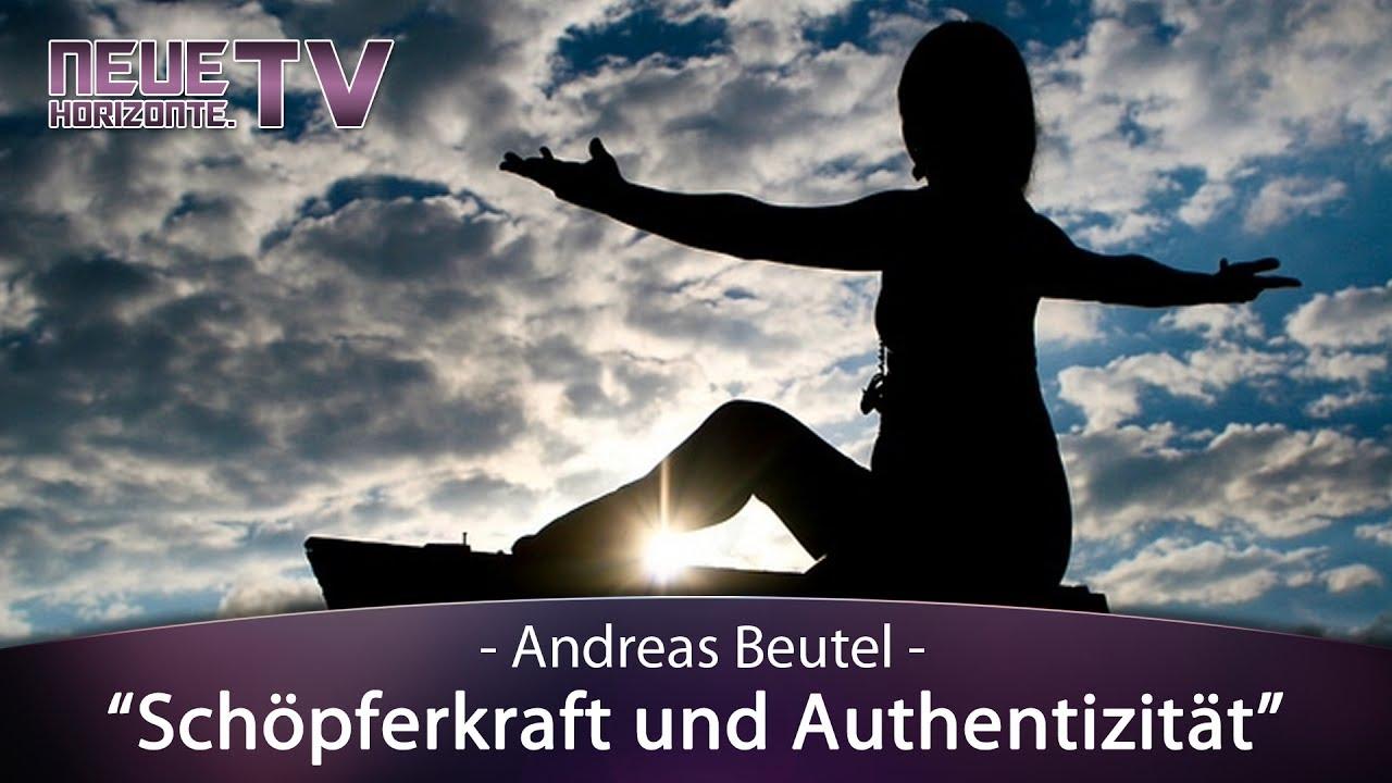 Schöpferkraft und Authentizität – Andreas Beutel und Götz Wittneben