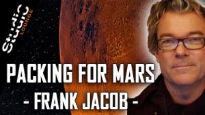 Packing for Mars – Ein Mann auf der Suche nach der Wahrheit