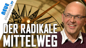 Armin Risi: Der radikale Mittelweg