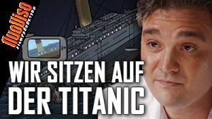 """Prinz Chaos II.: """"Wir sitzen auf der Titanic!"""" (Pax Terra Musica)"""