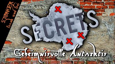 Geheimnisvolle Antarktis – STONER frank&frei #13