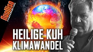 Heilige Kuh Klimawandel – Prof. Dr. Werner Kirstein