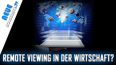 Remote Viewing in der Wirtschaft? Dr. Markus Perk & Dipl.-Ing. Robert Riedzek