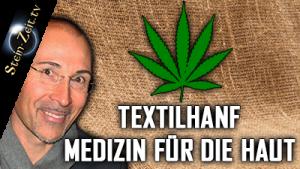 Textilhanf: Medizin für die Haut – Ursula Mock bei SteinZeit